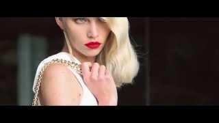 ELISABETTA FRANCHI Spring/Summer 2014 Ad Campaign
