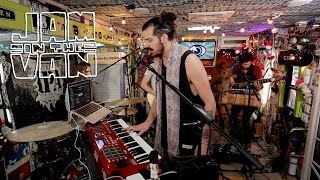 """GIVERS & TAKERS - """"Start the Morning"""" (Live at JITV HQ in Los Angeles, CA 2017) #JAMINTHEVAN"""
