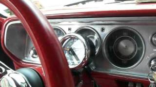 1964 Chevy Chevelle 300 walk around...SOLD!
