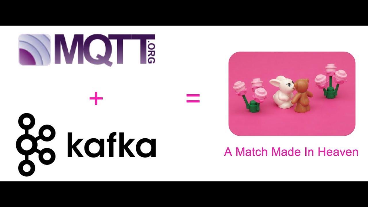Kai Waehner » Blog Archive Apache Kafka + MQTT = End-to-End IoT