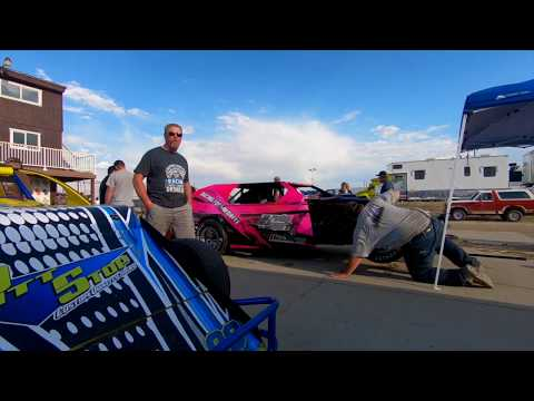 The Dirt Track Life - Sweetwater Speedway