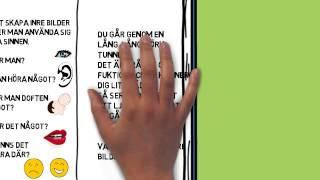 Läsförståelsestrategin - Att skapa inre bilder