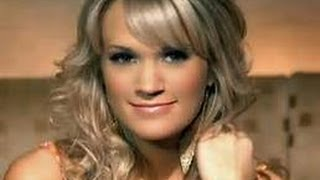 carrie underwood kisses a 12 year old boy lip to lip