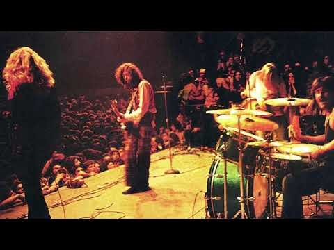 Led Zeppelin: The Immigrant Song  in Orlando, 1971 Remastered
