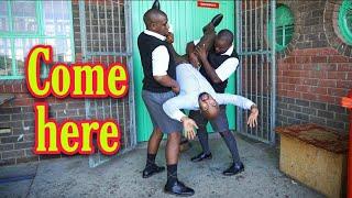 Download Leon Gumede Comedy - Ekasi Learners S2 - Ep6 Like father like son (LEON GUMEDE)
