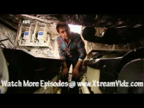 Download Fifth Gear Season 17 Episode 2 part 2/3