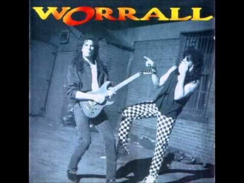 Worrall - Worrall 1991 [Full Album]