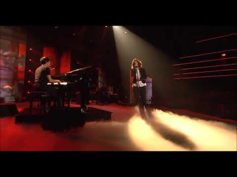 Anna Heimrath und James Blunt - Don't Give Me Those Eyes - The Voice Of Germany2017