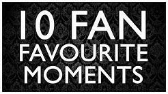 10 Fan Favourite Moments | Sherlock