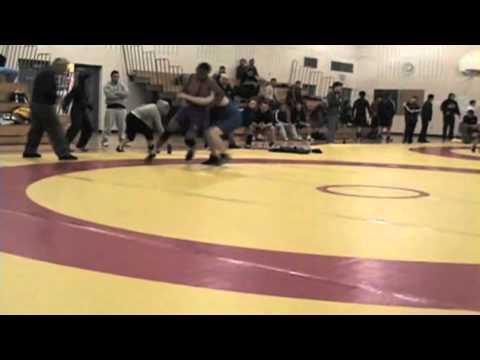 2008 Toronto Open: 76 kg Keenan Miller vs. Dean Ringuette