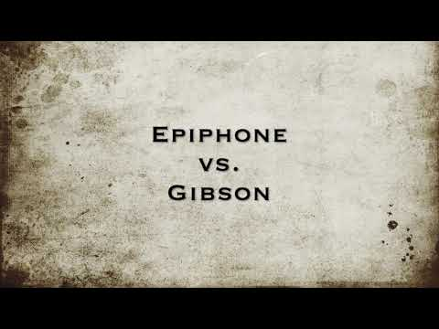 les-paul---epiphone-vs.-gibson-(round-2)