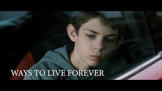 Ways to live forever Способы жить вечно Путь к вечной жизни