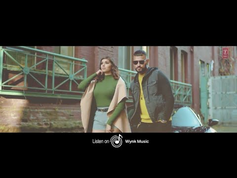 Garry Sandhu - Love You Jatta Full Song - Rahul Sathu - Sukh Sanghera