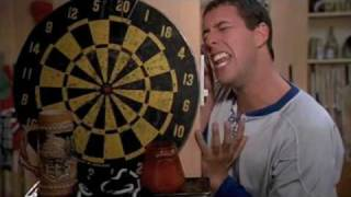 Top 10 Happy Gilmore Scenes