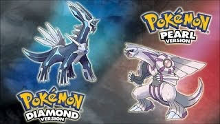 Pokémon Diamond and Pearl Review for the Nintendo DS