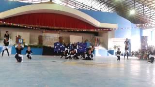 Anak ng Pasig (interpretative dance)