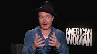 Jake Scott Interview: American Woman