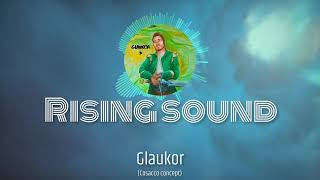 Glaukor - Rising Sound (Cosacco Concept)