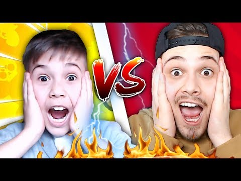 BENJAMIN VS BRAWL BRO! - DIE ENTSCHEIDUNG! • Brawl Stars Deutsch