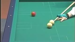 World Championship of CAROM Billiards BALK-LINE 47/2