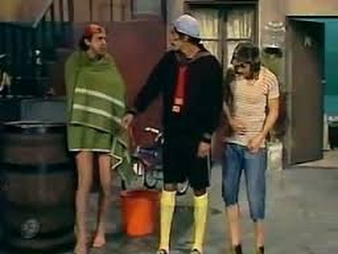 Chaves Episodio Perdido Castigo Do Kiko Youtube