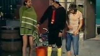 Chaves-Episodio perdido!! castigo do kiko