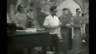 Hector Lavoe y Willie Colon - Pa Colombia y Sonero MayorPt.1