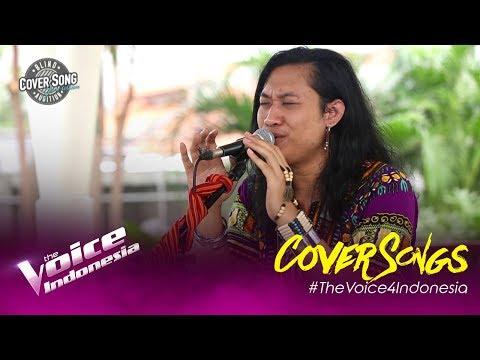 Menunggu Kamu (Anji) - Aya | COVER SONG | The Voice Indonesia GTV 2019