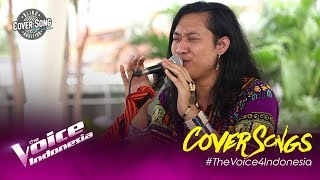 Menunggu Kamu Aya COVER SONG The Voice Indonesia GTV 2019 MP3