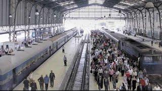فيديو.. السكة الحديد: لا زيادة في أسعار تذاكر القطارات