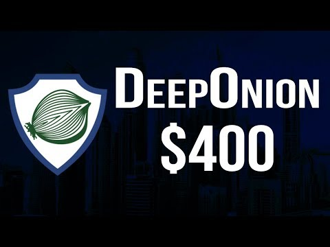 Will DeepOnion (ONION) Beat Verge & Monero To Become The #1 Privacy Coin?