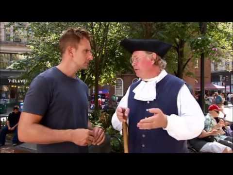 Puritans Pilgrims