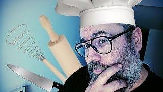 Zakątek kulinarny - Vlog LIVE