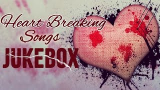 Heart Breaking - Telugu Love Songs || Telugu Sad Songs