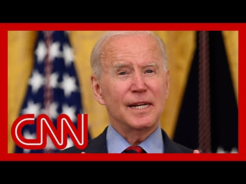 Biden calls out GOP governors: Help or get out of the way