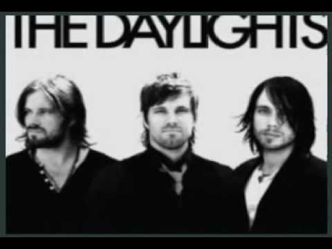 The Daylights- Happy
