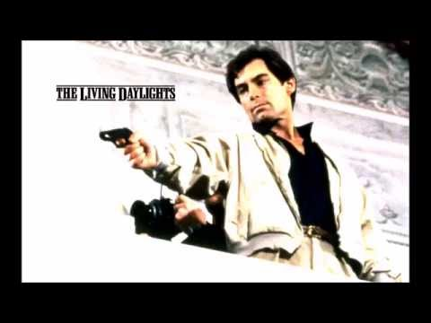 The Living Daylights Theme (The City of Prague Philharmonic Orchestra)