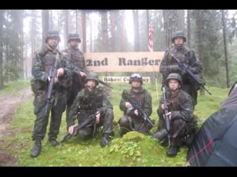 2nd Rangers