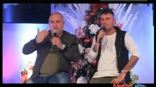 Enzo Caradonna e Fabio Reale - Puntata di Mercoledì 14 Dicembre 2016 - Napoli Mia tv
