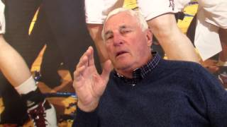 Bob Knight on his new book