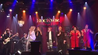 RocKwiz - Like A Rolling Stone