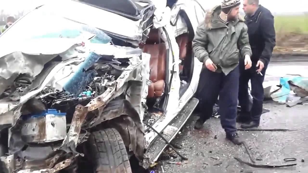 кузьма скрябин фото аварии