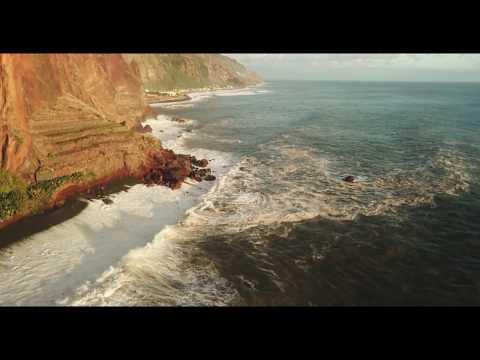 20181004 Furacao Leslie Madeira Arco da Calheta e Madalena do Mar