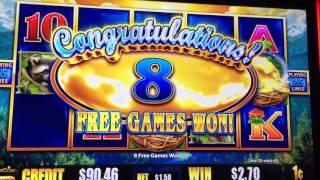 Extra Wild Slot Machine