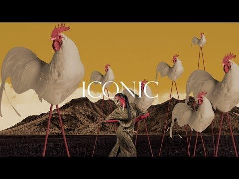 ICONIC ART COLLAGE   Ritual dances