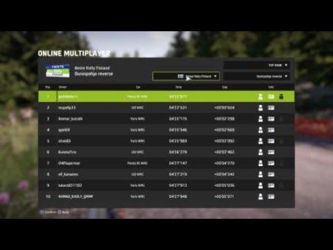 WRC 8 FIA World Rally Championship_ |