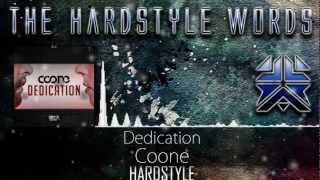 Coone - Dedication FULL HD
