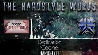 Coone - Dedication FULL HD