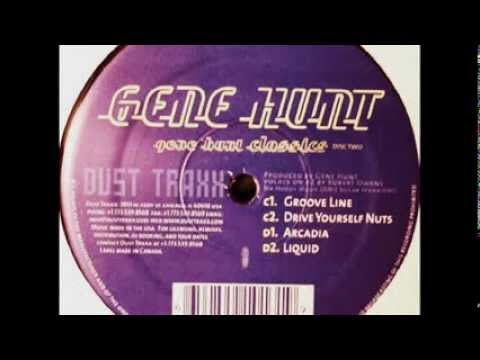 Gene Hunt - Body Heat