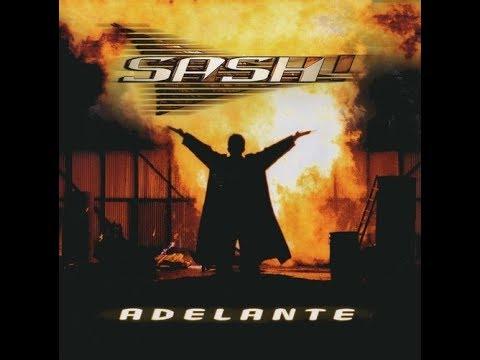 Sash!  Adelante Original 12 Inch